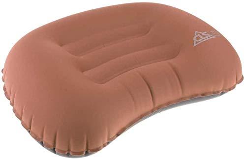 Lendensteunkussen Opblaasbaar rugkussen voor auto Bureaustoel Compacte campingreiskussens