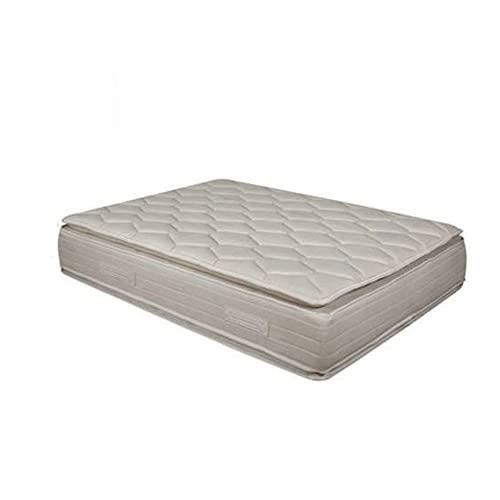 PIKOLIN COLCHON PILLOW TOP 33 CM (150_x_190_cm)