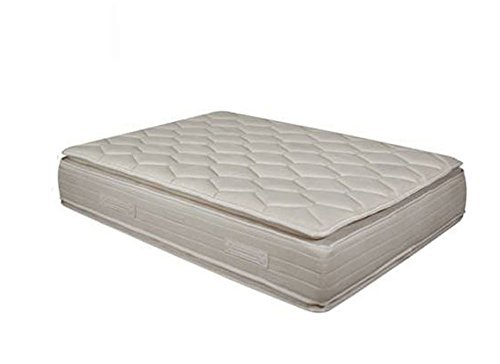MATRATZE PIKOLIN PILLOW TOP 33 CM (200x180)
