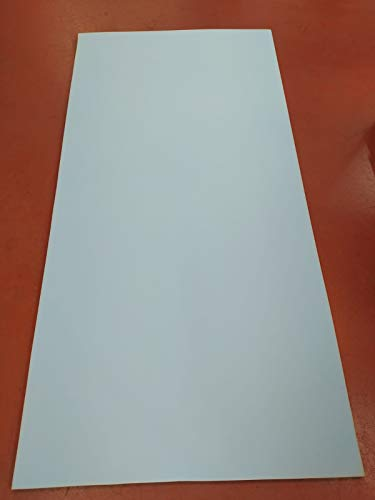 Plancha de espuma estándar media (15cm)