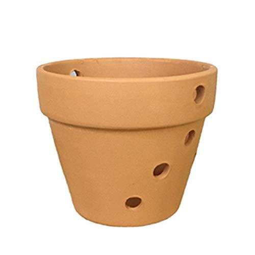 Bloempotten Buiten Bloempotten Tuin Potten Grote Plant Pot Outdoor Plant Pot Indoor Plant Pot Kleine Potten Outdoor Keramische Potten 15cm