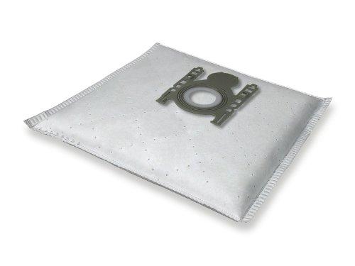 10 Staubsaugerbeutel für Bosch BGL3B330 logo Kallefornia K28