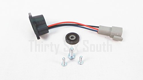 Automotive Replacement Acceleration Sensors