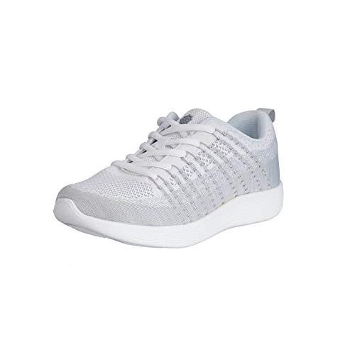 BALLOP Sneakers Mix White 42