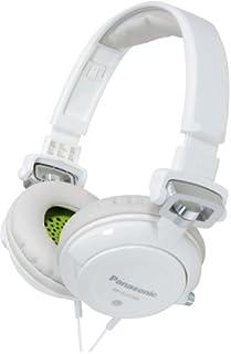 Panasonic RPDJS400W Headphones