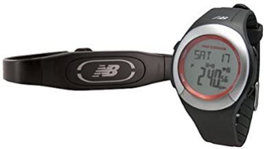 New Balance Duo Sport Heart Rate Monitors