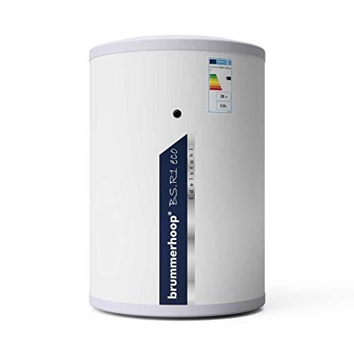 BS.R1-120 eco Edelstahl-Warmwasserspeicher