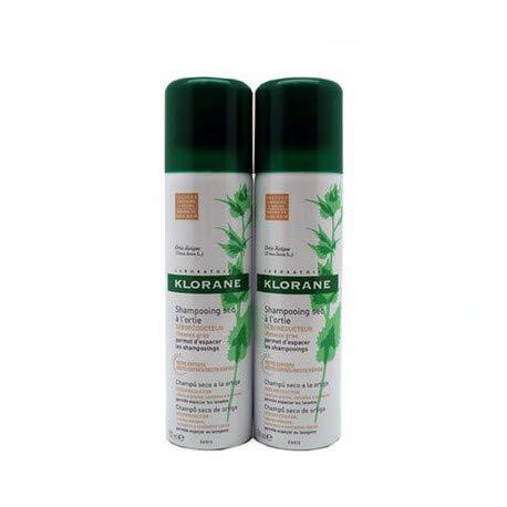 Klorane Shampoo - 300 Ml