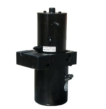 Where to buy 22160 1 fisher snow plows complete power pack for Fisher snow plow pump replacement motor