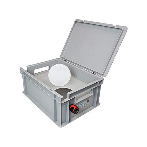 RUNNYWATER Abwasserkanister Eurobox 10L (AT1-10)
