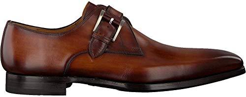 Magnanni Business Schuhe 19531/ Cognac Herren - 42+ EU