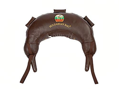 Suples Bulgarian Bag Genuine Leather - Original, Functional Training (22)