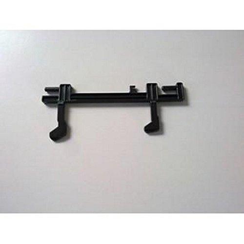 Türsicherung (Verriegelung) für Mikrowelle 480120100333 Whirlpool IKEA WHIRLPOOL, BAUKNECHT, IGNIS, SCHOLTES