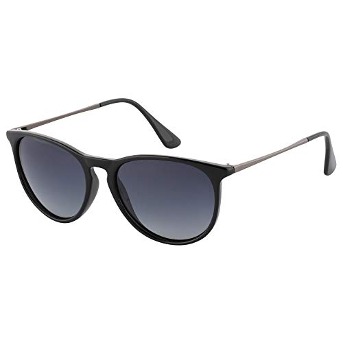 Gafas De Sol Hombre Mujer Polarizadas - Gafas para Ciclismo, Running, Deporte,...