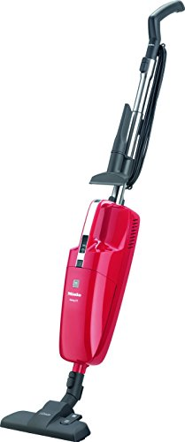 Miele Aspirateur Swing H1 EcoLine Rouge...