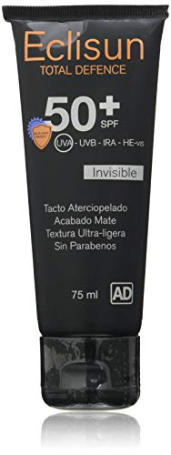 Eclisun SPF 50+ Total Defence Invisible- 75 ml