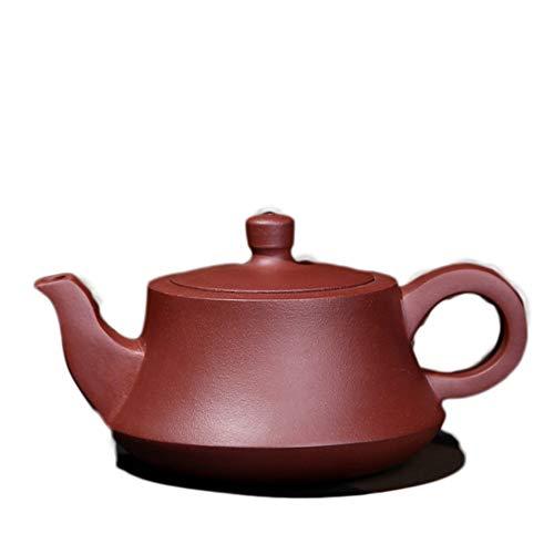 XueQing Pan paars klei theepotten erts lied plint pot thee pot hand Paarse modder