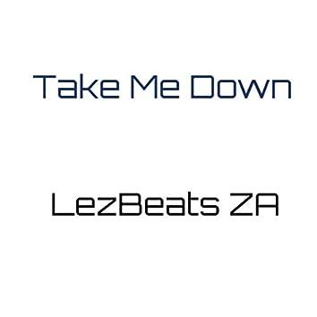 Take Me Down (Radio Edit)