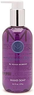 Niven Morgan Lavender Mint Hand Soap, 9.5 oz.