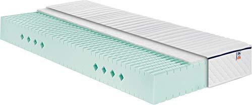 matratze 120x200 taschenfederkern