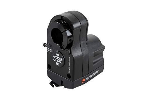 Celestron Motor für SCT und EdgeHD, ermöglicht elektronische Fokussierung, bringt himmlische Objekte in scharfe, präzise Fokus, 94155-A