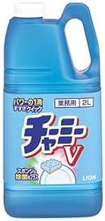 (まとめ) ライオン チャーミーV クイック 業務用 2L 1本 【×4セット】