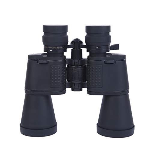 telescopio ZGB Spring@ Binoculares HD Adulto de Alta Potencia visión Nocturna Material de protección del Medio Ambiente BAK4 Prism Sling Concierto de Viajes de Aventura al Aire Libre Optico