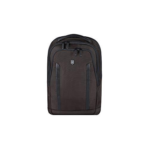 Victorinox Altmont Professional Deluxe Travel Laptop Backpack, Dark Earth, 18.1-inch