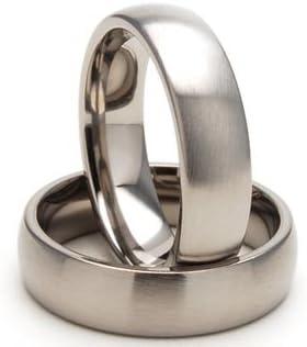 Titanium Rings, Titanium Wedding Bands, Men's Rings, Wedding Rings