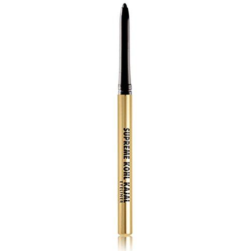 ONLY 1 IN PACK Milani Supreme Kohl Kajal Eyeliner Pencil, 01 Blackest Black by Milani