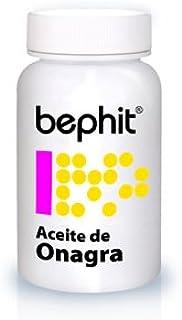 ONAGRA + VITAMINA E BEPHIT - 220 perlas 660 mg