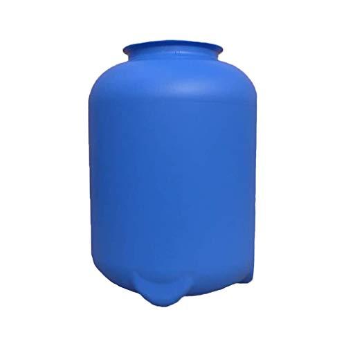 well2wellness Pool Filterbehälter TOP 300 mit Ø300 mm inkl. Düsenkreuz, Entleerhahn und Manometer