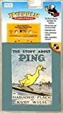 The Story about Ping: StoryTape (StoryTape, Puffin)