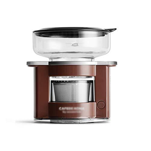 QHYY Machine à café Portable Automatique de Type Goutte à Goutte Tasse de Filtre à Main pour cafetière