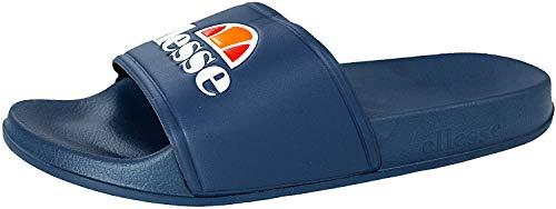 ellesse Schlappe Fillipo Slide Navy Größe: 8(42) Farbe: Navy