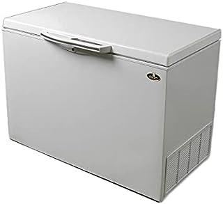 فريزر أفقي ديجيتال من كريازي KH225 CF- أبيض
