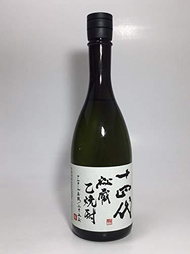 高木酒造 十四代 秘蔵焼酎 25度 720ml
