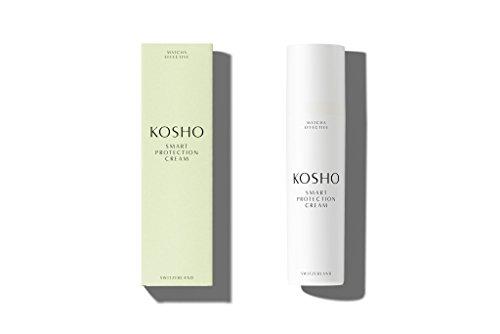 Kosho Pflege Matcha Effective Smart Protection Cream 50 ml