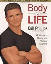 Body for Life 1st (first) edition Text Only