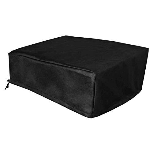 Cubierta para barbacoa, resistente al agua, cubierta para barbacoa de picnic, compatible con Blackstones 22 pulgadas.