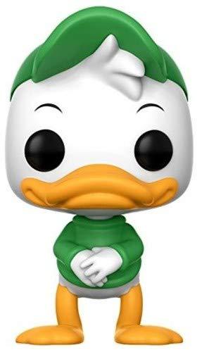 Funko 20062 Actionfigur Disney-Duck Tales: Louie, Mehrfarbig, Standard