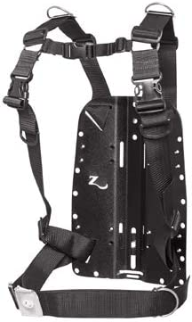 Zeagle Deluxe Harness for Backplate In stock Our shop OFFers the best service