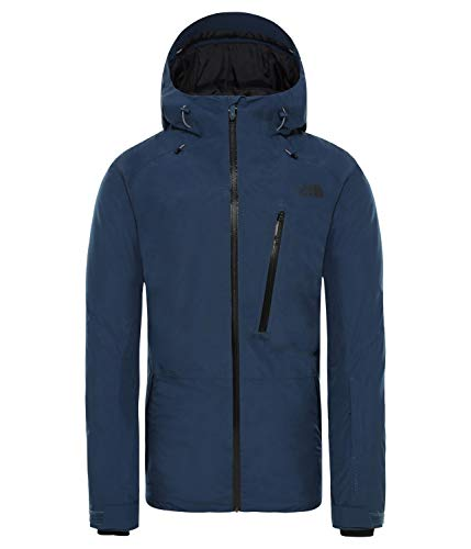 THE NORTH FACE Descendit Jacket Men - wasserdichte Wintersportjacke