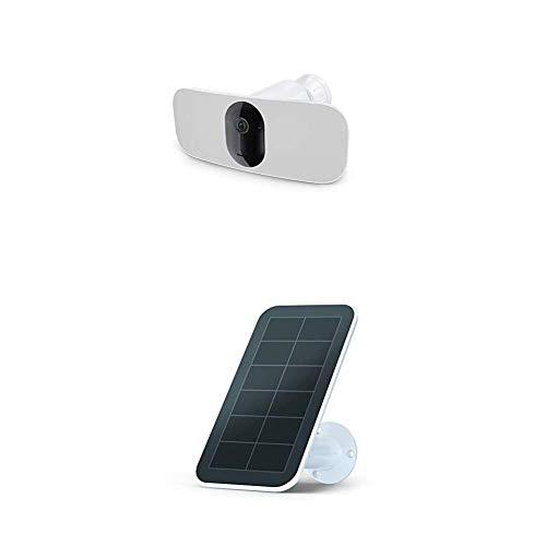 Arlo Pro 3 Floodlight Security Camera