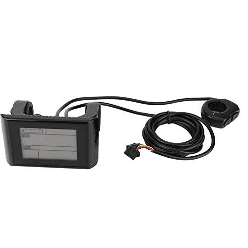 BOTEGRA Controlador de Motor Duradero, para Bicicleta eléctrica, Scooter(250W48V)