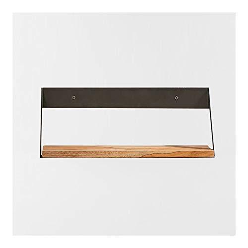Plank van de Muur, Modern Minimalistische Bookshelf huiskamer keuken achtergrond Wall Floating Rekken Wall Display Rack Keuken Kruidenrek