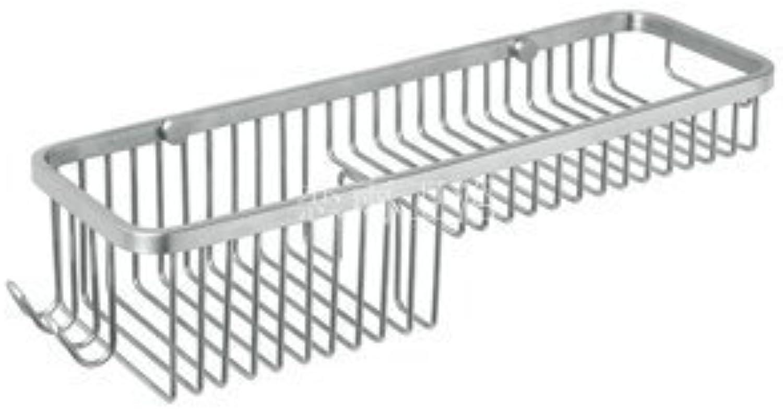 XAH@ Kaiping stainless steel basket export quality bathroom accessories order 304 racks hanging basket hook , 210 long drawing