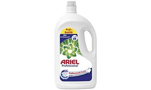 ARIEL PROFESSIONAL Flüssig-Waschmittel Regulär, 74 WL