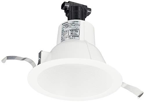 パナソニック(Panasonic) ダウンライト LED φ150 本体 白 NNN61514WZ