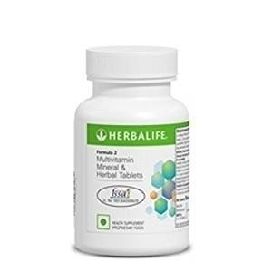 Herballife Multivitamin Mineral Herbal – 90 Tablets